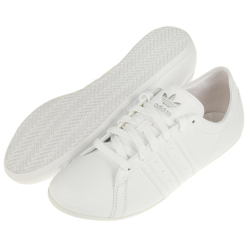 adidas campus femme blanche