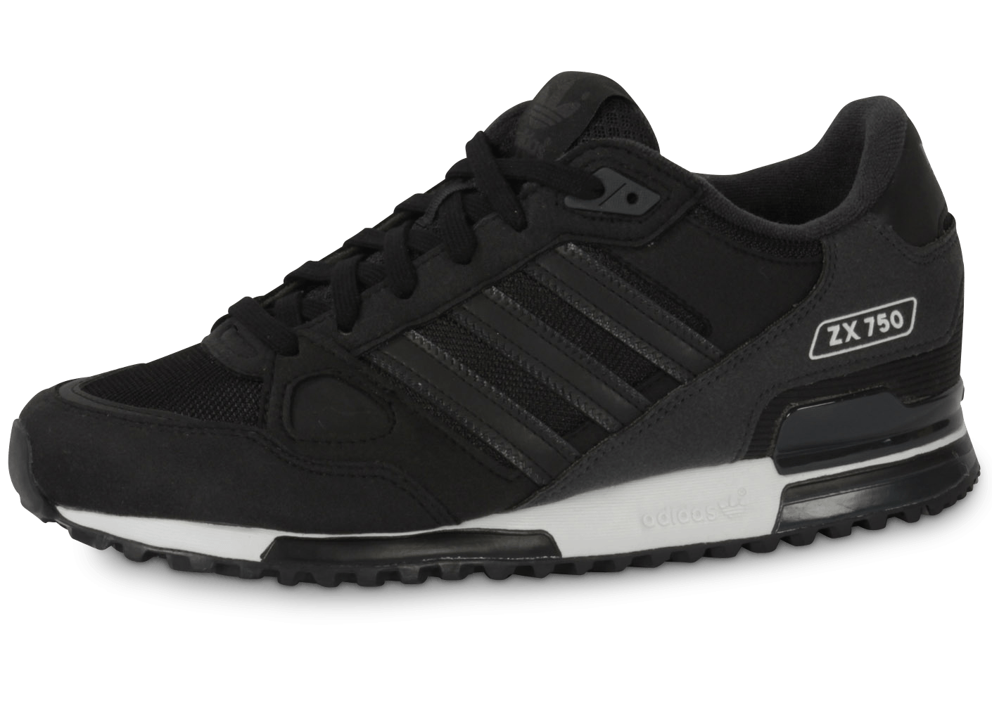basket adidas zx 750 noir