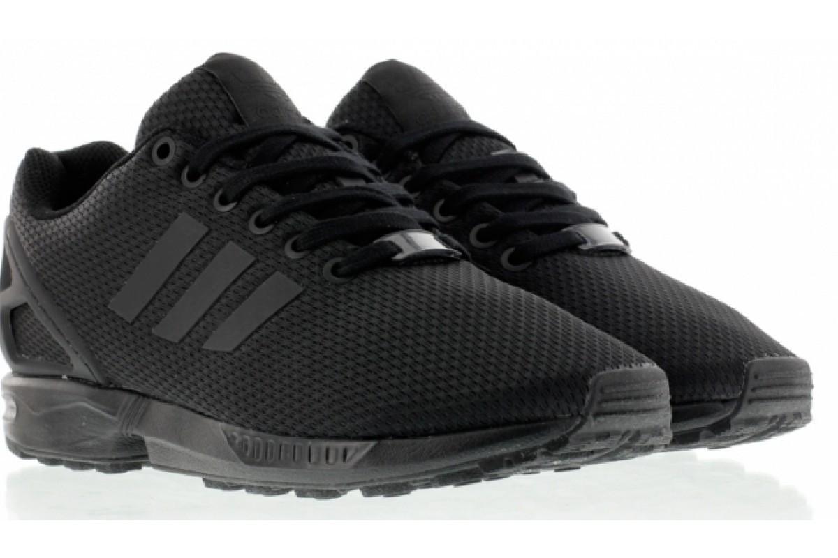 adidas zx flux noir homme off 60% -