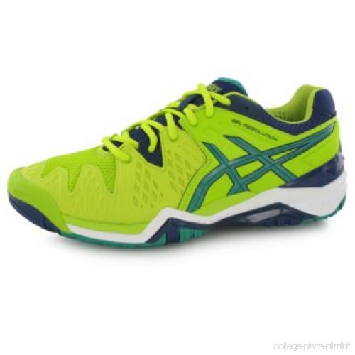 chaussures asics tennis homme pas cher